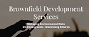 Brownfield Development Services
